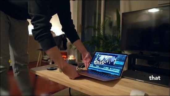 MacBook Air可胜任Final Cut Pro 4K视频编辑