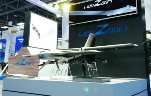 无距科技推出行业应用无人机 带来电力巡检效率革新