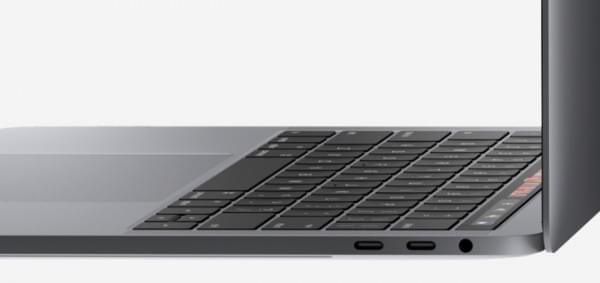 新款MacBook Pro目前营收是12吋MacBook发布时的7倍的照片 - 2
