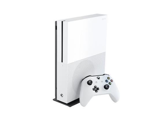 Xbox One S拆解:易于维修的照片 - 2