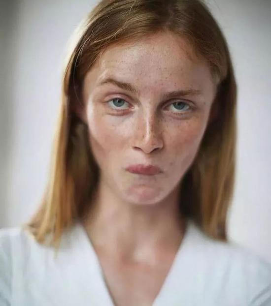 千篇一律的外表太无聊 这些个性面孔才是未来超模