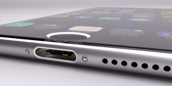 苹果会不会给iPhone使用USB-C接口呢?的照片 - 1