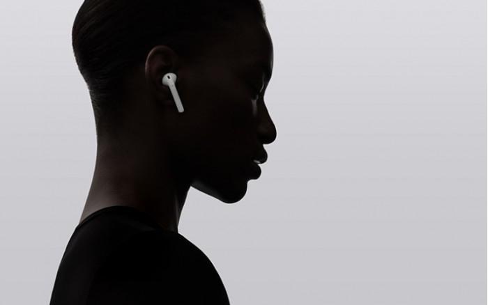 爆料称苹果将会在今年推出新一代AirPods