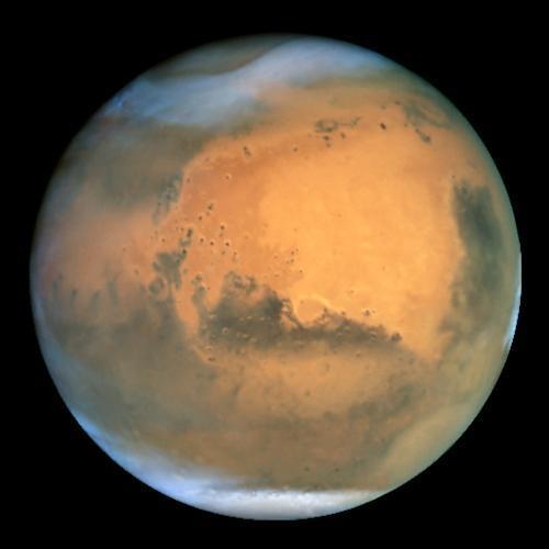 火星表面宜居性遭疑 研究称地下搜寻生命更靠谱