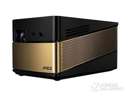 坚果绚影V8智能微型家用投影机售5399元