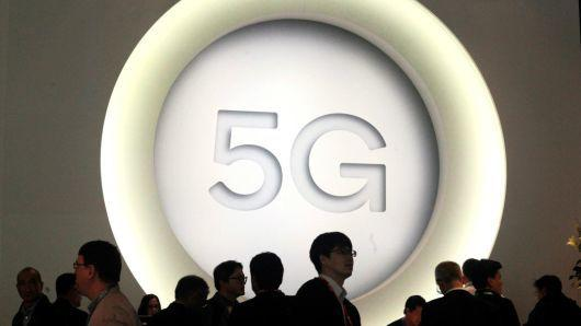 德勤:美国在5G竞赛中落后于中国 投入少240亿美元