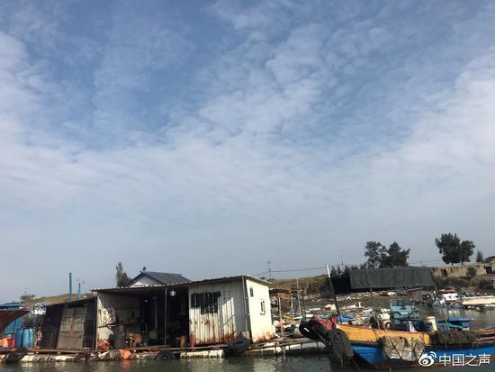 福建泉州碳九泄漏 专家:影响近海至少持续1到2月