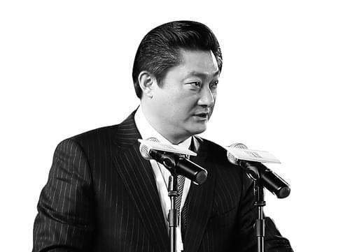 陈建军:依托技术发展 坚守品牌品质与服务