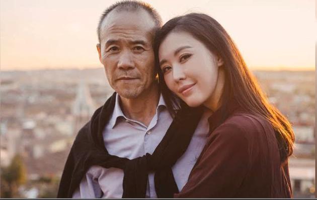 田朴珺自曝爱大30岁王石是因为颜值:用钱买不来[标签:关键词]