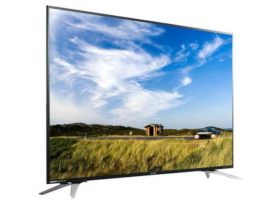 夏普LCD-50MY5100A液晶电视(50英寸 4K) 京东2799元