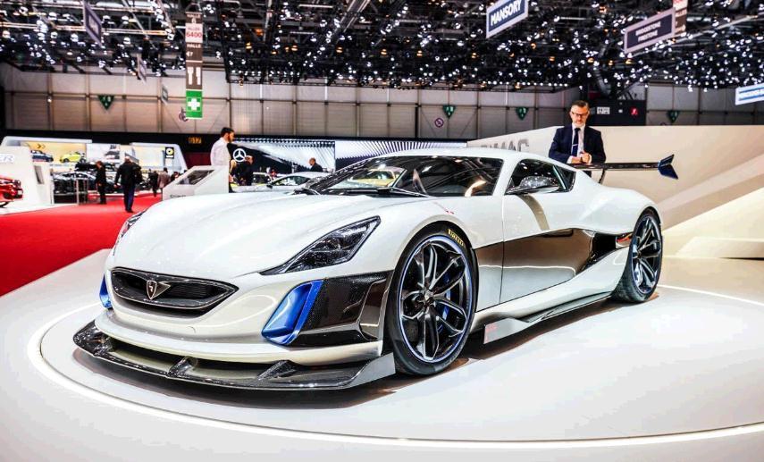 这款概念电动跑车加速超特斯拉,续航达640公里