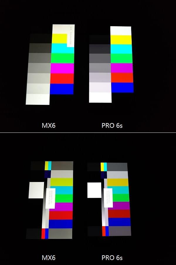 魅族PRO 6s上手简评Part 1:开箱、跑分与快充测试篇的照片 - 39