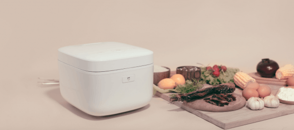 蒸煮炖煲焖全能米家IH电饭煲399元发布的照片 - 1