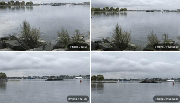 iPhone 7与7 Plus 相机区别有多大 请看测试的照片 - 2