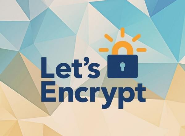 Let's Encrypt现已签发超1000万证书:明年1季度有望翻番的照片