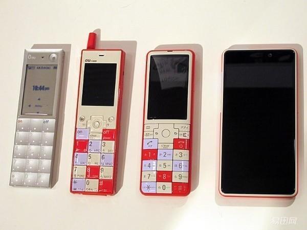从夏普手机回归 看日系厂商的中国之路的照片 - 1