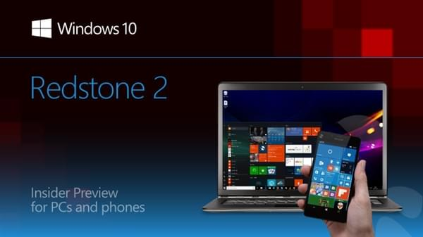 Windows 10 Build 14955发布:邮件可以@特定联系人