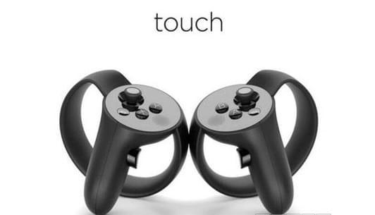 Oculus Touch首发游戏确认竟达53款