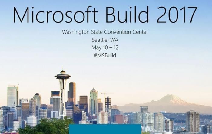微软Build 2017开发者大会[图文直播]的照片 - 1