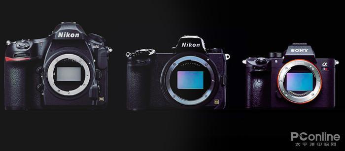 尼康全画幅微单新机渲染图曝光:对比索尼有点大