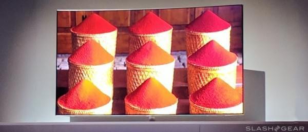三星推全新QLED液晶电视,称100%色量还原的照片 - 2
