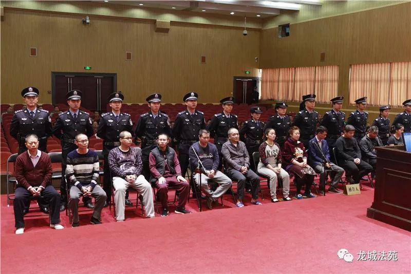 广西中美天元集团骗贷案一审13人获刑 涉案420亿