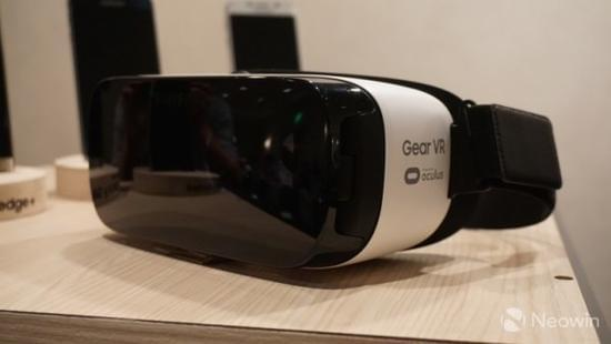 产品代码暗示三星将推出新款Gear VR头盔