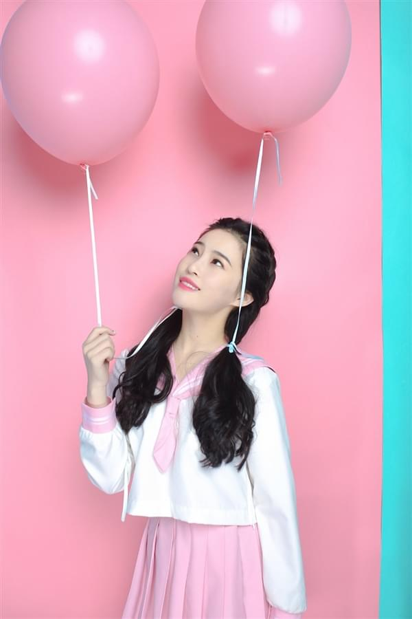 最丑女团Sunshine成员换人 网友:太美不适应的照片 - 3