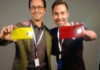 主攻VR 微软Lumia影像团队主管回诺基亚