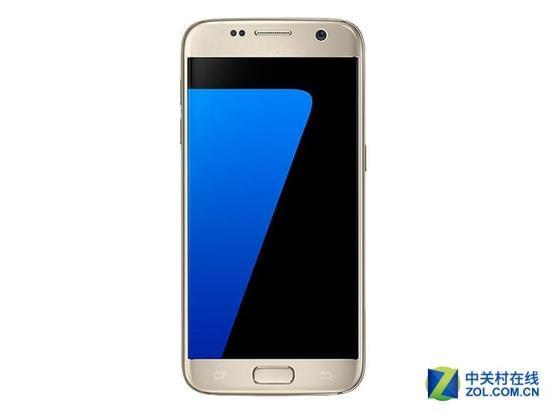 新一代机皇 三星Galaxy S7售价3108元