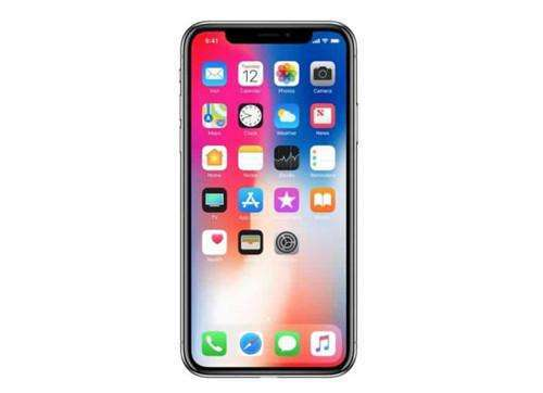 分析师上调苹果目标价:iPhone X定让其大赚