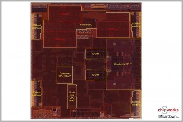 A10 Fusion 全面解析:台积电16纳米工艺、超薄设计的照片 - 1