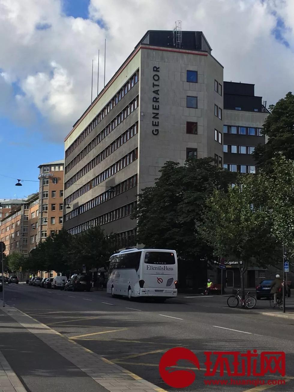 中国游客被粗暴对待?瑞典检方:警察未实施犯罪行为