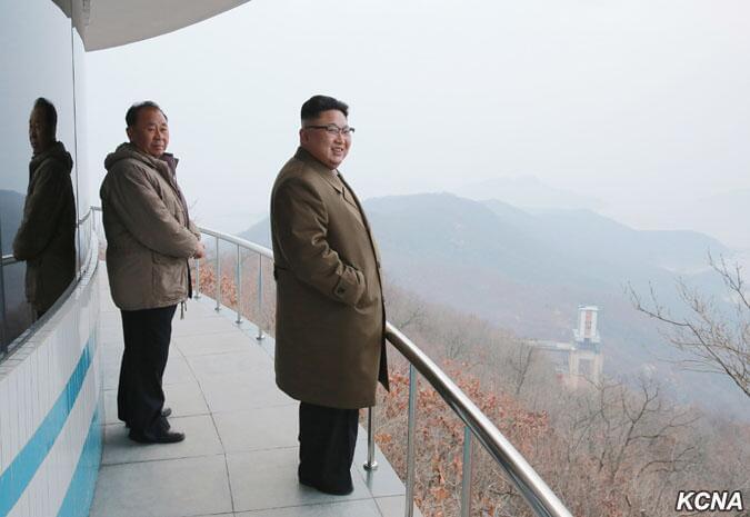 韩媒:第一季度金正恩公开活动25次同比减少26.5%