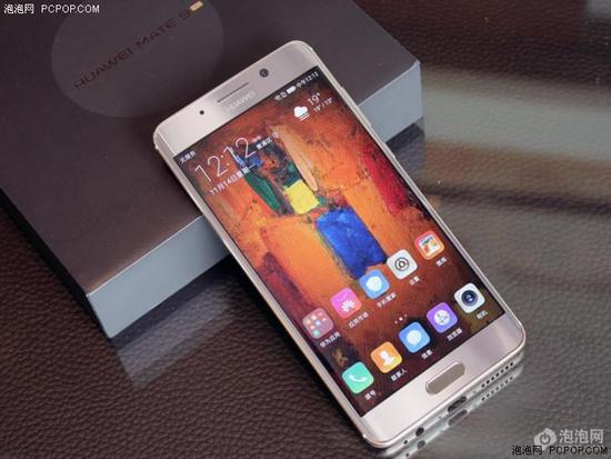 Ta:你认为曲面屏真能提升手机美感吗?