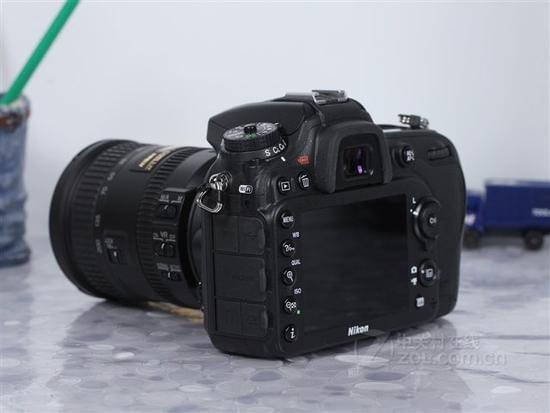 沈阳尼康D7200套机精细图像拍摄6350图片