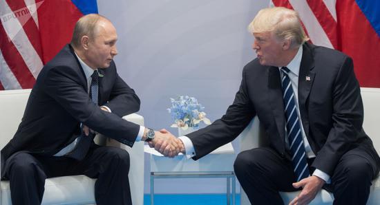俄总统秘书:普特会后两位领导人将口头总结成果