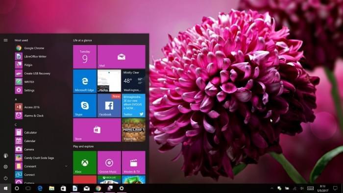Windows 10 Version 1507将于今天画上句号的照片