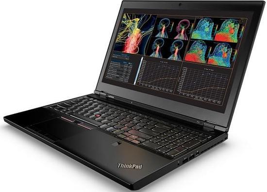 联想发布 ThinkPad P51 / P51s / P71 系列移动工作站新品
