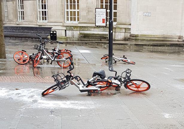 去年出海今年大败退 共享单车海外运营为何这么难