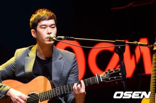 韩歌手尹哲钟吸毒被抓 友人还在家中种植大麻