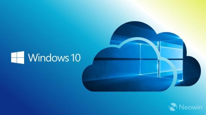 """微软公布Windows 10""""CloudBook""""最低规格的照片 - 1"""