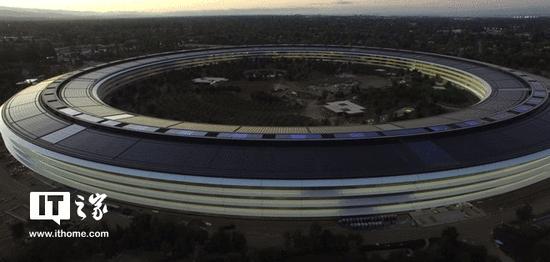 创纪录:苹果单季研发费用首次超过30亿美元