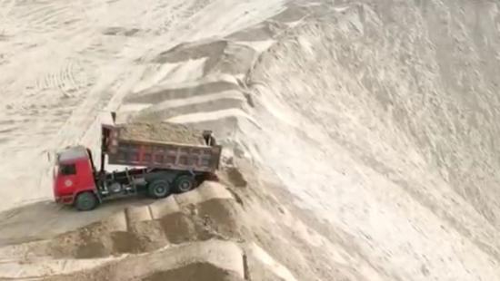 山西忻州一煤企违规倾倒煤矸石 致6村民中毒身亡