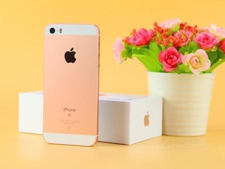炎炎夏日冰点降价 苹果iPhone SE报3060