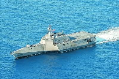 美军濒海战斗舰  为何接二连三掉链子