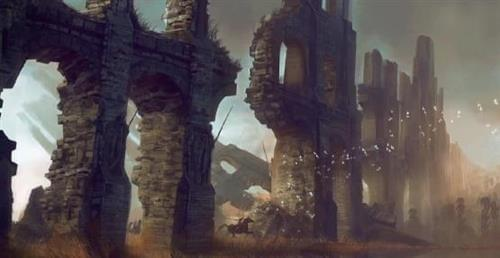 英雄的战绩墙《激战2》特色成就系统