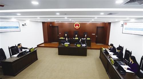 四城市获批设立知识产权法庭  国家知识产权上诉法院未来或可期待
