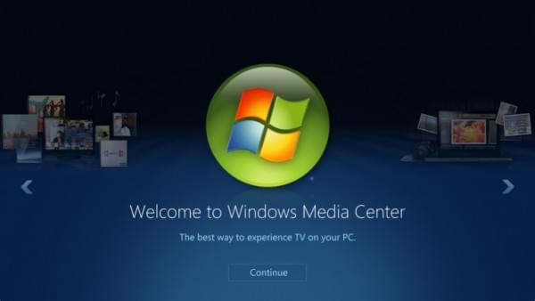 教你如何在Windows 10上安装Windows Media Center的照片