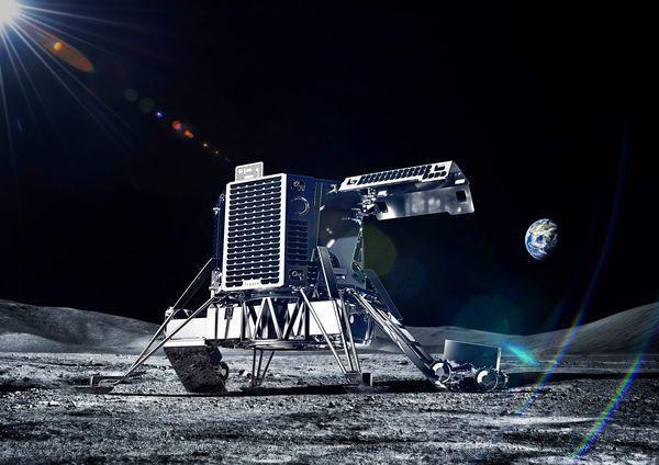 私人公司登月疯狂砸钱为哪般?看上了月球的水资源